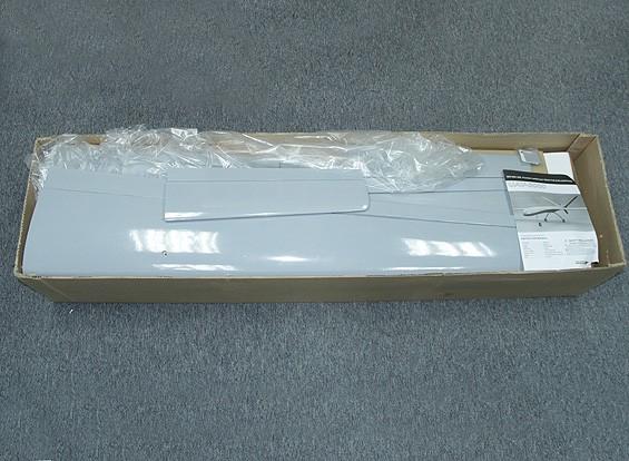SCRATCH / DENT UAV-3000 Composite-FPV / UAV Flugzeug 3000mm (ARF)