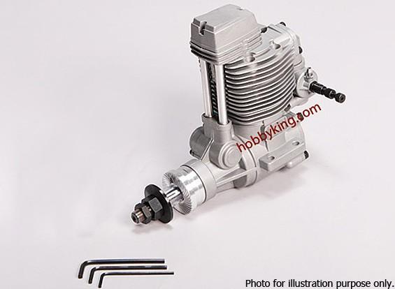 SCRATCH / DENT - ASP FS180AR Four Stroke Glow Motor