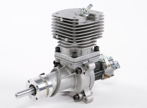 SCRATCH / DENT - MLD-35 Gasmotor w / CDI-Zündung 4.2 HP