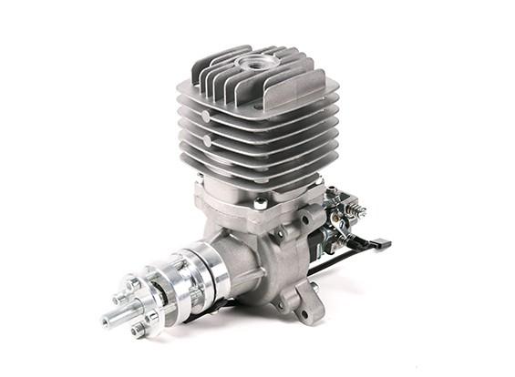 SCRATCH / DENT - RCG 55cc Gasmotor w / CD-Zündung 5.2HP@7500rpm