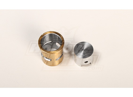 ASP S46A / MK11 & H - Zylinder Kolben Set
