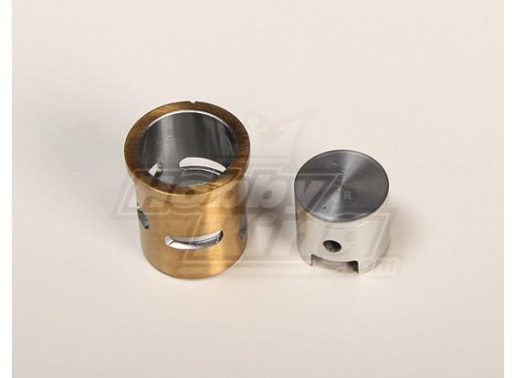 ASP S46M - Zylinder Kolben Set