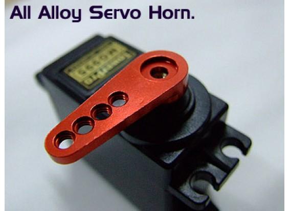 Alloy Servo Arm für Futaba & Ähnliche Servos