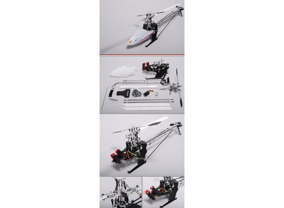 SJM 360 Kit W / Motor 80% vorgefertigter (AUSVERKAUF)