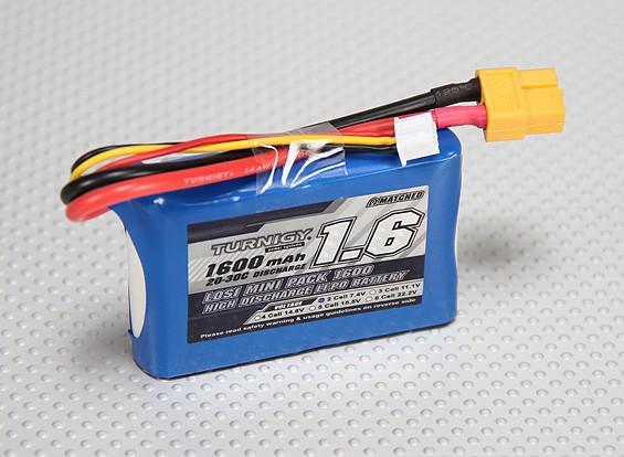 Turnigy 1600mAh 2S 20C Losi Mini SCT-Pack (Teil LOSB1212)