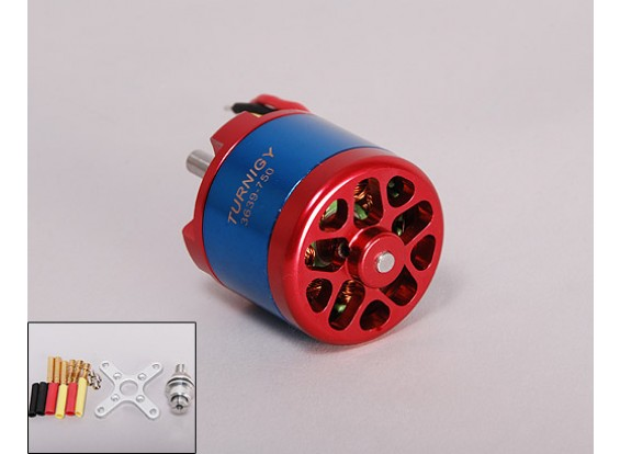 Turnigy 3639 Brushless Motor 750KV