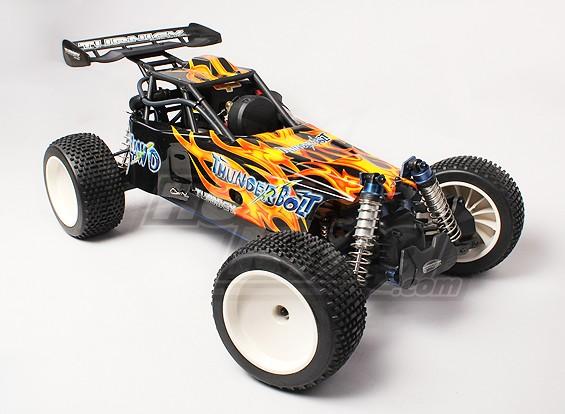 Turnigy Thunderbolt 1/5 Skala 28cc Racing Buggy