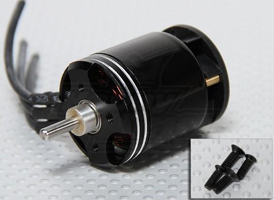 TP 450-Größe 2415-06T Brushless Motor Heli 4400kv