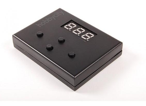 Towerpro N20 und L40 Programmierungsbox