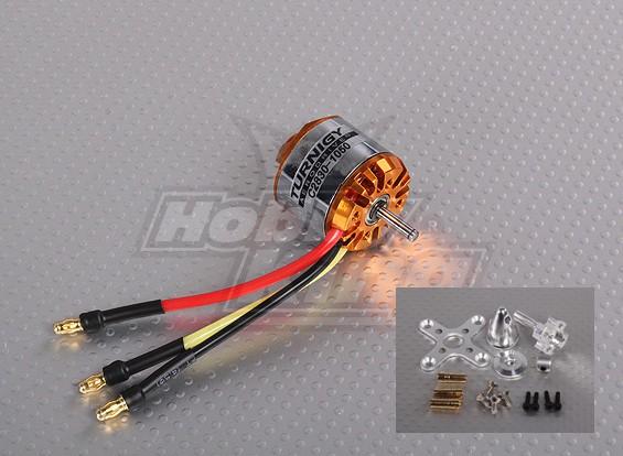 TR 28-30B 14A 1050Kv Brushless Outrunner