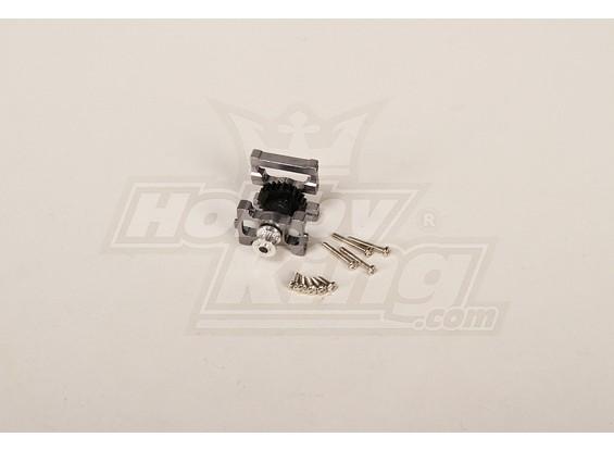 HK450V2 Endstück-Antriebszahnrad Set
