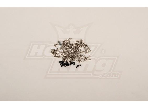 HK450V2 Schrauben