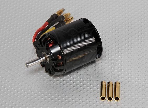 X3748-1000 Brushless Outrunner (Heli)