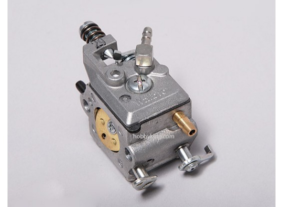 XYZ Motor Vergaser Teil 23 (50cc)