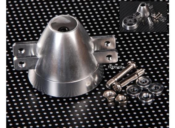 Folding Headless Prop Spinner 38mm / 4.0mm Welle