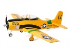 Durafly™ T-28 Trojan 1100mm V2 (PNF) - side