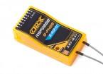 2,4 GHz S-FHSS / FHSS kompatibel 8CH + S-BUS-Empfänger