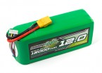 MultiStar High Capacity 12000mAh 6S 10C Multi-Rotor Lipo Pack
