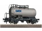 Roco HO Tank Wagon (GATX)