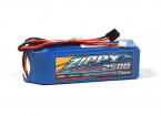 Zippy 2500mAh Transmitter Pack (Futaba/JR)
