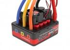 Track 1/8 Brushless Sensorless 120A wasserdichte ESC V2