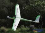 Excalibur Kit Version von oben inc Kohlenstoff prop. Aufkleber (aber nicht angewendet)
