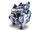 7 in 1 Solar-Roboter (Raumflotte)
