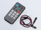 Hobbyking OSD IR RX-Modul + Remote