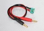 MPX zu Banana Ladekabel Adapter