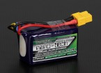 Turnigy Nano-Tech-850mAh 4S 25 ~ 50C Lipo-Pack