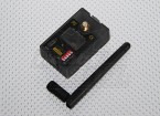 2,4 GHz Super Systems - HK-MFX600-H (Hitec kompatibel)