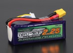 Turnigy Nano-Tech-2250mAh 4S 65 ~ 130C Lipo-Pack