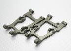 Aluminum Rear Lower Suspension Arm (2ST / Bag) - A2003T, A2027, A2029, A2035 und A3007