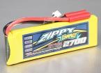 ZIPPY Compact 2700mAh 2S 25C Lipo-Pack