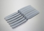 GWS EP Propeller (DD-6030 152x76mm) grau (6pcs / set)