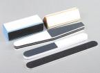 Feine Schleifen / Polieren Werkzeug-Set 13 Sorten