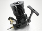 EG Sport 21 Zweitakt-Glühen Motor für Auto