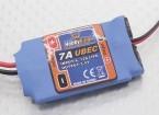 Hobbyking 7A 5.5V Hochspannungseingang UBEC (23 ~ 45V)