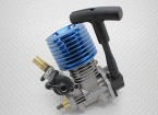 .07ci Engine - 16.01 Turnigy 4WD Nitro Racing Buggy, A3011