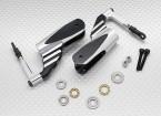 HK-500 Flybarless DFC Blatthalter w / Links