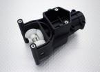 Sturm 700 DFC - Kunststoff-Heckrohr Inhaber w / Getriebe