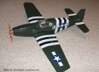Park Scale Models WHIM Serie P-51C Mustang