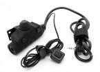 Z Tactical Z115 TEA U94 PTT (Motorola TalkaboutTM 1-polig)