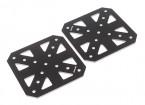 RotorBits Composite-X Brace 56x56mm (2ST / bag)