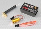 X8R 2,4 GHz 8-Kanal-Receiver