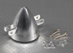 Folding Prop Spinner 40mm / 3.0mm Welle