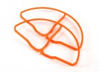 "Universal-13 ""Prop - Schutz Orange (2pcs / set)"