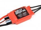 Hobbyking Red Brick 125A ESC (Opto) Version 2.0