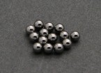 BSR Racing M.RAGE 4WD M-Chassis - Diff. Balls 2.4mm (14pcs)