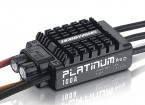 Hobbywing Platin 100A V3 Brushless Regler w / 10A BEC